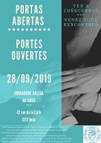 Jornada de puertas abiertas, en la Irmandade Galega na Suíza de Ginebra