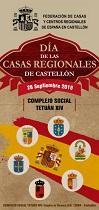 Día de las Casas Regionales de Castellón 2019