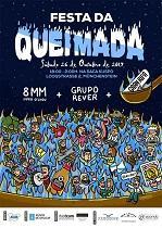 Festa da Queimada 2019 del C.R.C. Ourense de Basilea