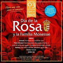 Día de la Rosa y la Familia Mosense 2019, en Buenos Aires