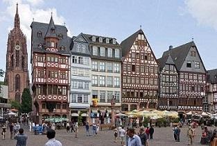 Curso de lingua galega 2020 en Frankfurt