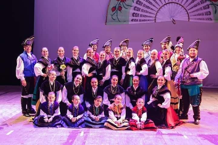 Música e Baile Galego en Curitiba