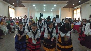 125º Aniversario del Centro Espanhol de Santos