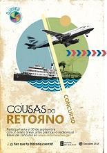 """Concurso """"Cousas do retorno"""", de la Asociación de Jóvenes Emigrantes Retornados en Galicia – AJERGA"""