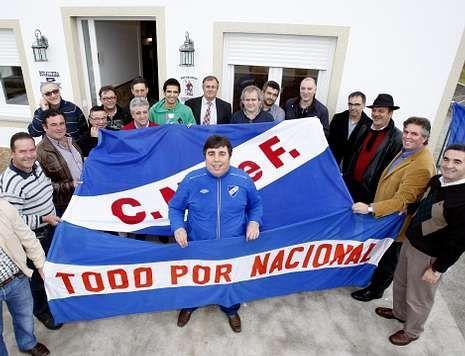 Foto: La Voz de Galicia.