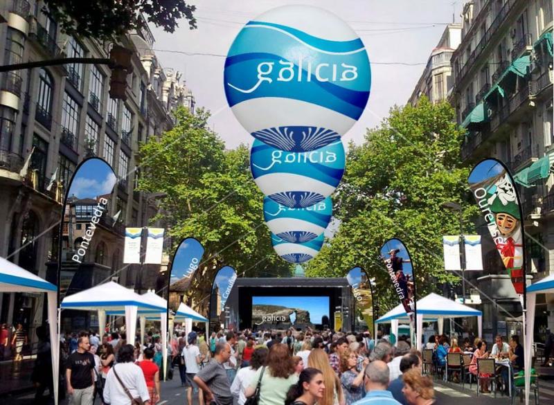 'Buenos Aires Celebra Galicia'