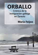 Portada do libro de María Feijóo.