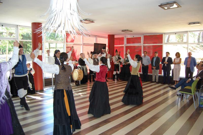 Oitenta galegas e galegos do exterior participan na edición de este ano