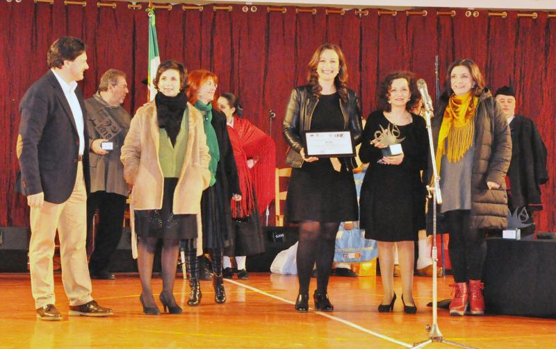 La delegada de la Xunta de Galicia en Ourense, Marisol Díaz, y el secretario xeral da Emigración, Antonio Rodríguez Miranda, asistieron a la XI edición del Festival Internacional Rebulir