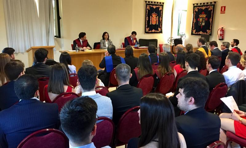 O secretario xeral gabou o papel das e dos emigrantes como motor para a Galicia moderna