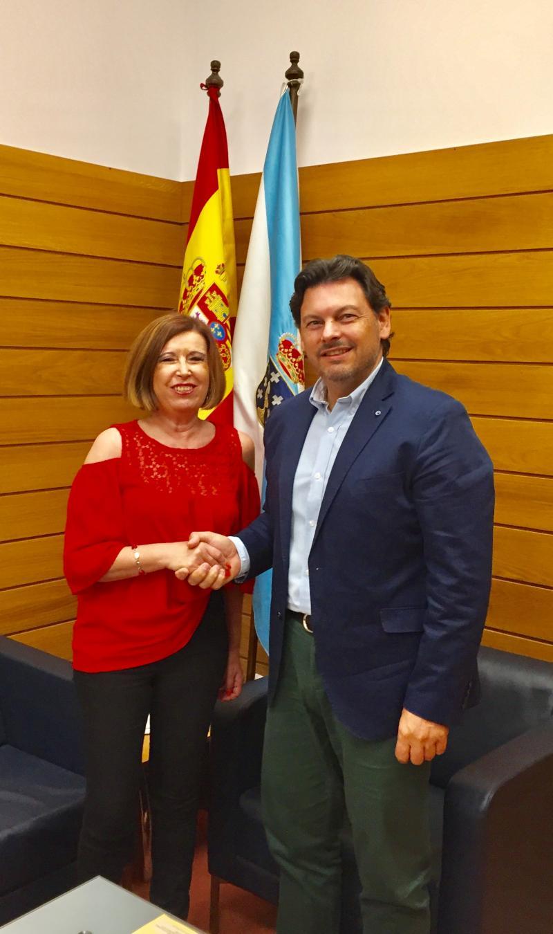 Arestora residen en Euskadi máis de 42.700 galegas e galegos de nacemento
