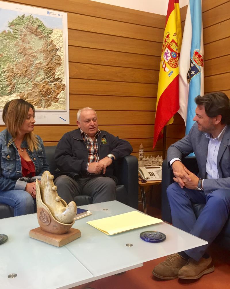 En Castelló residen 2.264 galegas e galegos