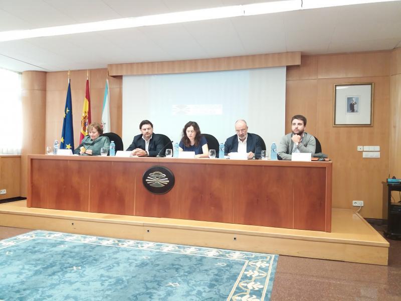 Este programa, impulsado por el Gobierno gallego, está dirigido a los chicos y chicas de origen gallego o descendientes de personas gallegas que residen en el exterior