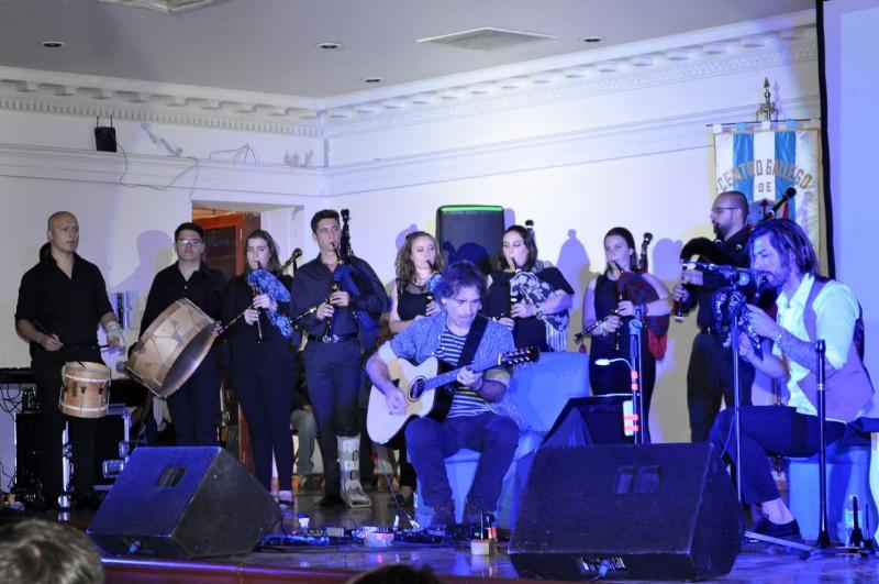 Festival  'Gaitas e máis Gaitas' 2017