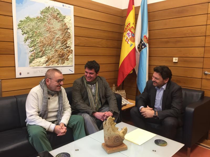 El Centro Galego e Casas de Galicia de Barcelona e Provincia suma un total de 2.756 personas asociadas, de las que 2.686 son gallegas