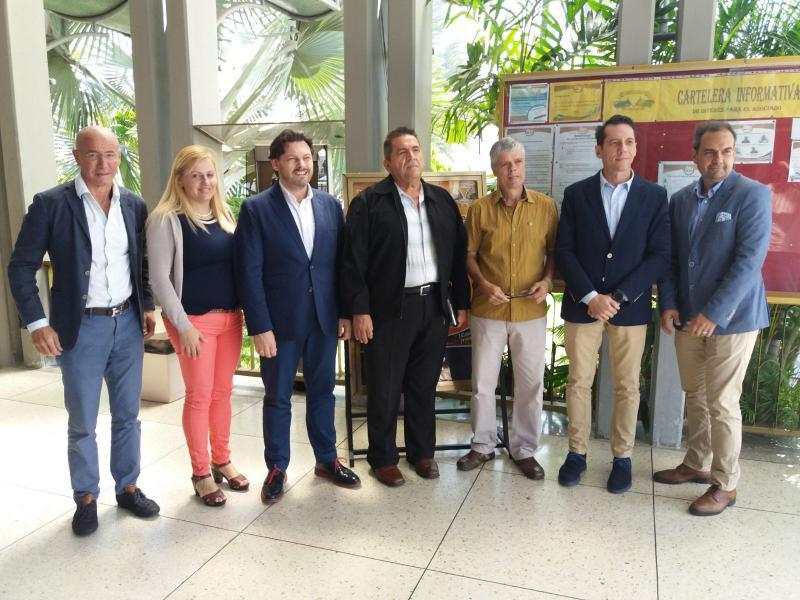 Miranda invita ás entidades galegas de Venezuela a solicitar axudas para a organización de actividades e a mellora de infraestruturas