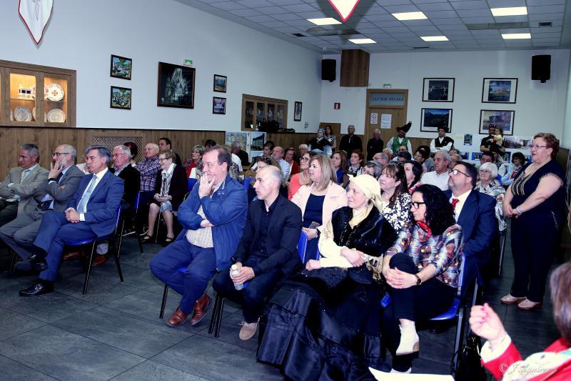 A programación do Día das Letras Galegas en Pamplona estendeuse do venres ata o domingo