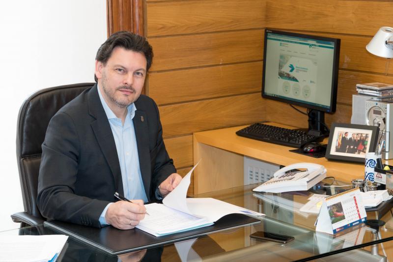 """Miranda: """"Estas axudas son un exemplo máis do compromiso que a Secretaría Xeral da Emigración mantén cos galegos do exterior que se atopan nunha situación de necesidade"""""""