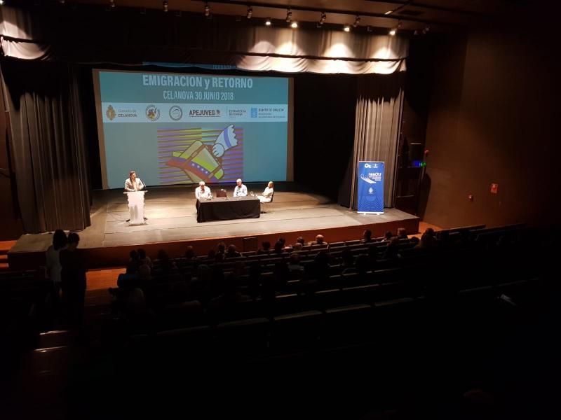 O secretario xeral salientou a gran demanda que están a ter os programas incluídos dentro da Estratexia Retorna 2020
