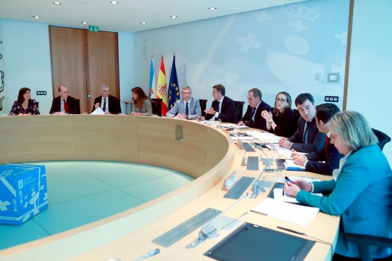 A Estratexia Emigración 2020 reforza os vínculos cos galegos do exterior para transformar a responsabilidade de Galicia nunha oportunidade de retorno