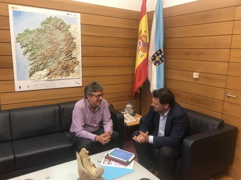 Na provincia de Valencia residen 8.154 das e dos 18.486 galegas e galegos que residen na Comunidade Valenciana