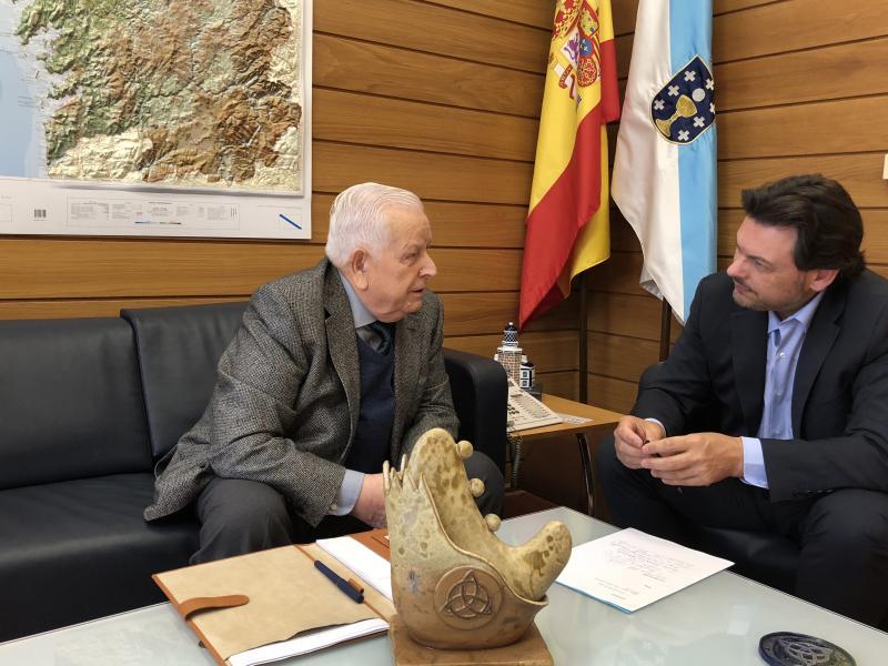 Fundada no 1956, a entidade galega na capital andaluza cumprirá o seu 62º aniversario o vindeiro 2 de decembro