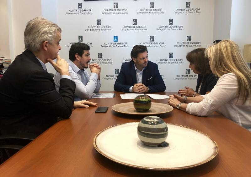 Miranda lembrou que Galicia xa lle ten solicitado en varias ocasións ao Goberno de España e ás Cortes Xerais que realicen as modificacións normativas necesarias en materia de nacionalidade