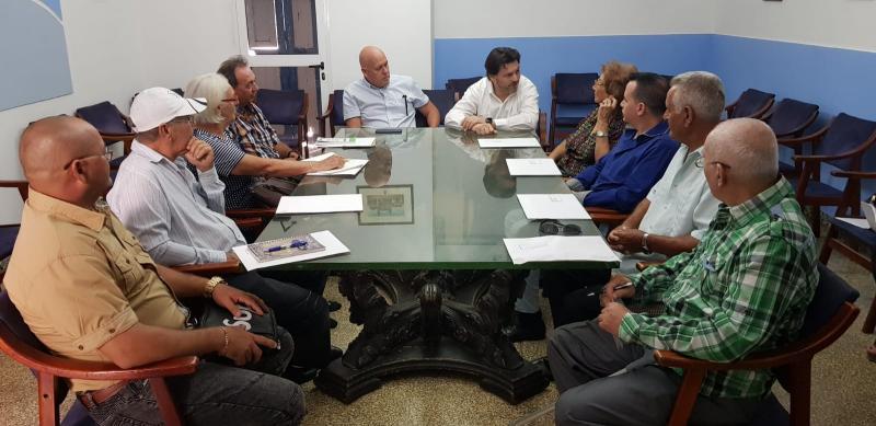 En Cuba residen, según los últimos datos oficiales publicados, a fecha 1 de enero de 2018, un total de 41.114 ciudadanas y ciudadanos gallegos