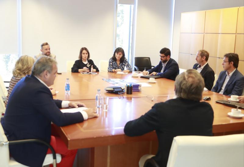 O programa Talento Sénior é unha das preto de 60 medidas que integran a Estratexia Retorna 2020 da Xunta de Galicia