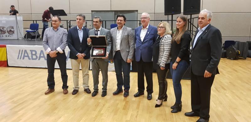 O secretario xeral da Emigración asistiu á celebración do 40º aniversario do Centro Español Santiago Apóstol de Liechtenstein