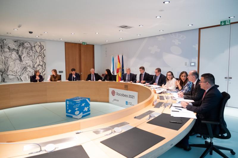 O Consello da Xunta aprobou este xoves a convocatoria do programa Galicia Emprega, que inclúe incentivos á contratación de persoas emigrantes retornadas