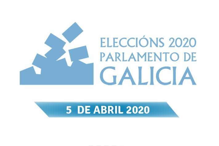 Na web inclúese información como o voto para as persoas que figuran no CERA e as e os residentes temporalmente no estranxeiro