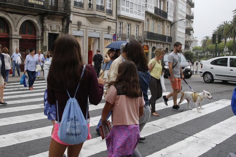 O Instituto Nacional de Estadística (INE) publica hoxe os datos a 1 de xaneiro de 2020 do Padrón de Españoles Residentes en el Extranjero (PERE)