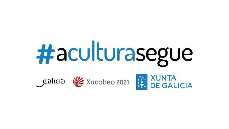 #GaliciaLe #aCulturaSegue