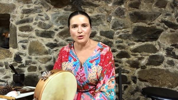 Percusións de man e canto tradicional galego, Gaita, Baile, Percusión tradicional, Contapinta e Cociña son os obradoiros da Aula GaliciaAberta
