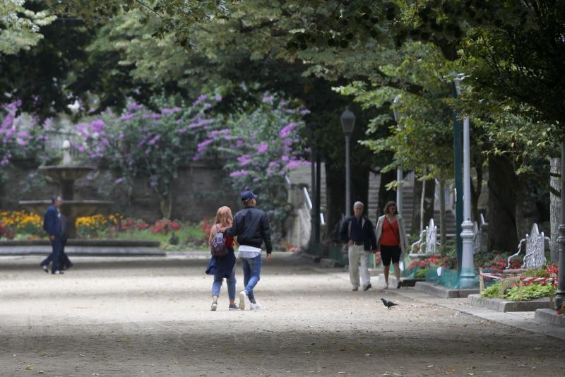 En 2019 entraron a residir en Galicia 17.747 persoas máis das que saíron
