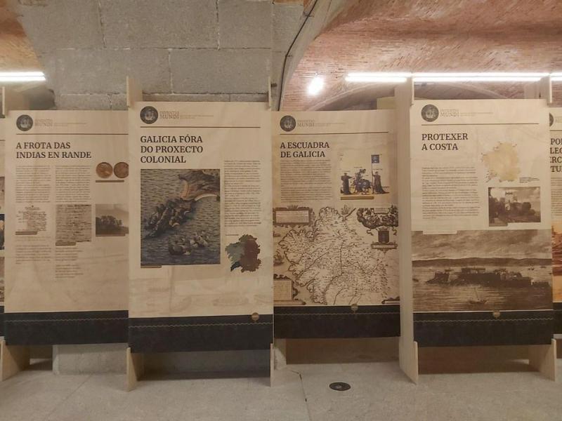 Foto: Museo de la Construcción Naval - Exponav Ferrol
