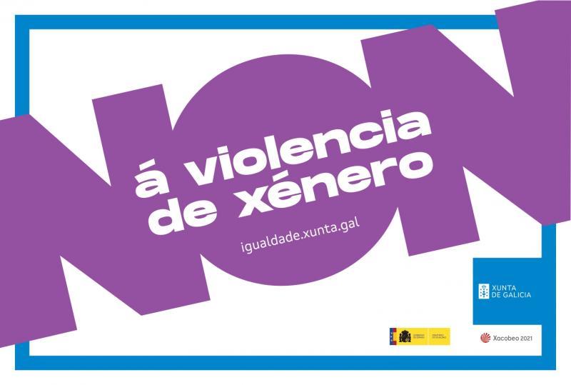 25 de novembro - Día Internacional para a Eliminación da Violencia de Xénero