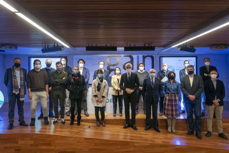 El programa Oportunius es una de las cerca de 60 medidas que conforman la Estrategia Galicia Retorna de la Xunta de Galicia