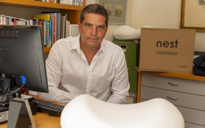 Álvaro Montes retornó de Venezuela y puso en marcha nunuku.com con el apoyo de las Ayudas al Retorno Emprendedor de la SXE