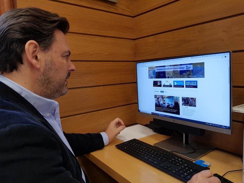O portal web da SXE acadou en 2020 os 276.000 usuarios e usuarias en todo o mundo