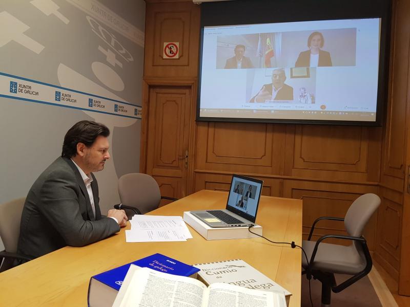 A iniciativa consistirá en 25 obradoiros que permitirán avanzar no idioma galego