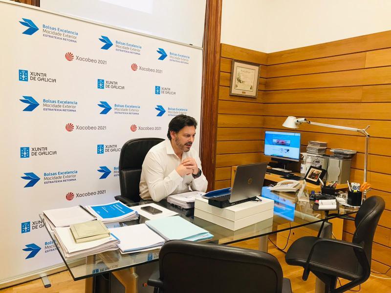 O Goberno galego destina 1,72 millóns de euros a este programa
