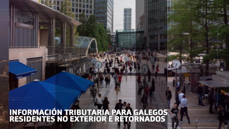 Este espacio se ampliará próximamente con contenidos de los países con una mayor presencia gallega en América