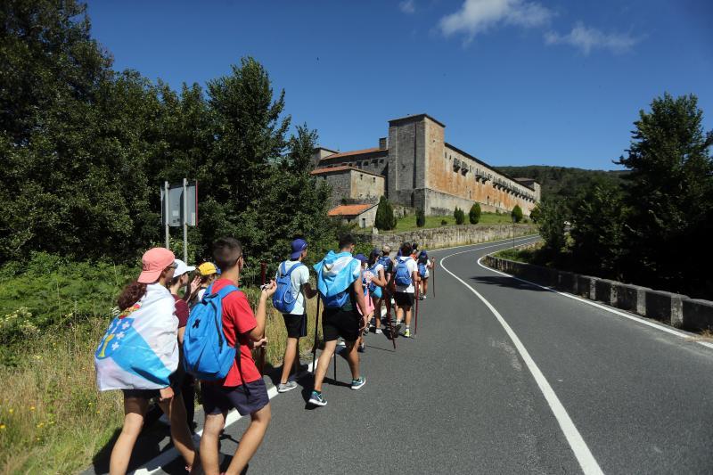 Máis de 200 persoas participaron no curso online para prescriptores dirixido aos Centros Galegos do Exterior e Asociacións de Amigos do Camiño organizado polo Xacobeo e Emigración