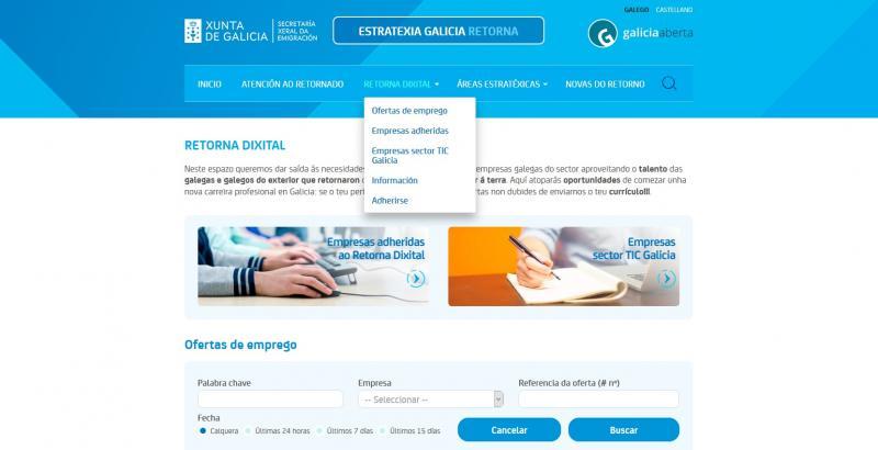 GaliciaAberta - https://emigracion.xunta.gal