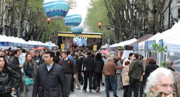 Bos Aires Celebra Galicia - 2014