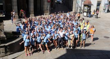 Conecta con Galicia 2019