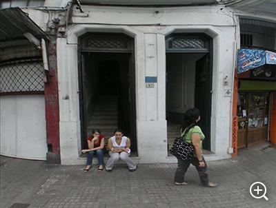 Casa de Galicia de Montevideo