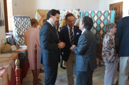 Miranda asiste ao gran día de celebración conxunta das galegas e galegos residentes en Andalucía, Ceuta e Estremadura